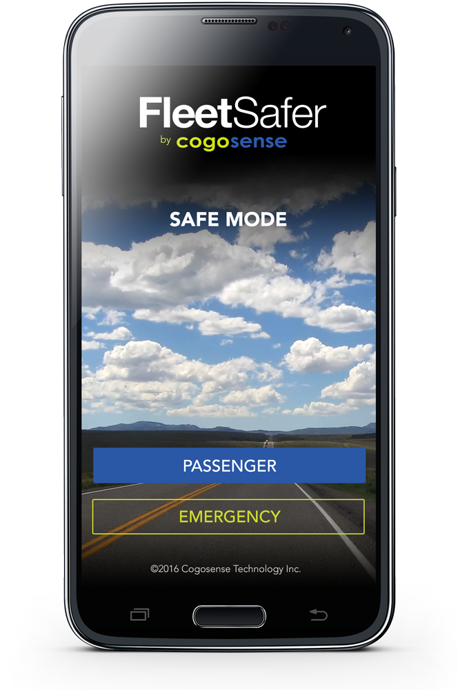 FleetSafer Android